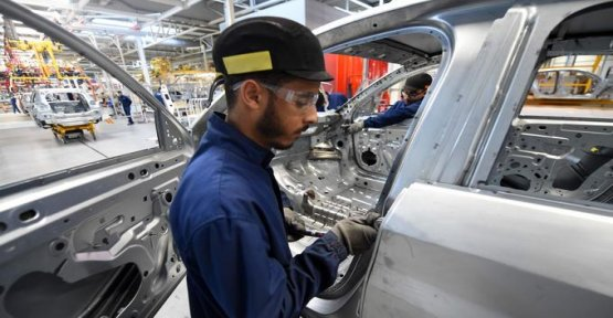 Automobile : PSA inaugurates a new plant in Morocco