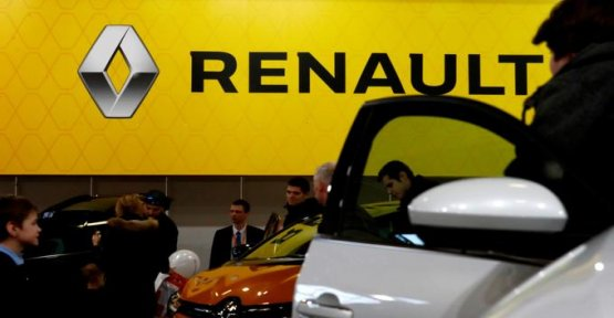 Bertille Bayart : Renault and les fourberies de Scapin