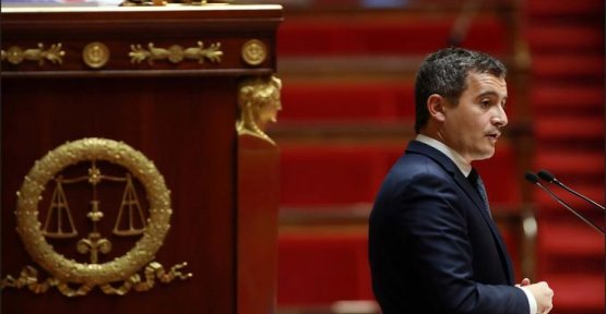 Budget 2020: Darmanin research economies desperately