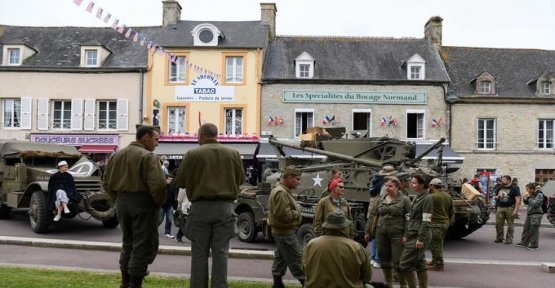 Commemorations of D-Day : what are the challenges for tourism professionals ?