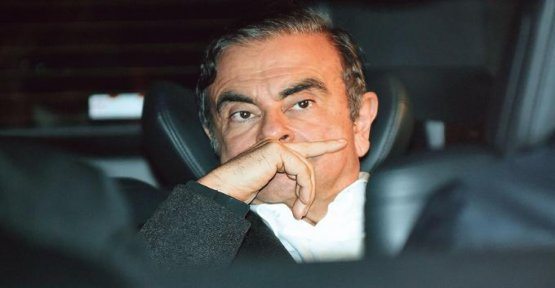 Eleven million of unjustified expenses for Carlos Ghosn at Renault Nissan BV