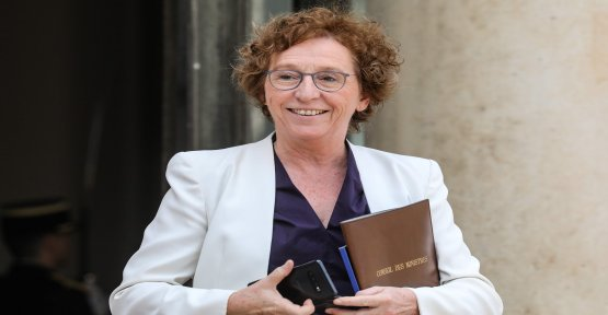 Equality between men and women: Pénicaud call to order the business laggards