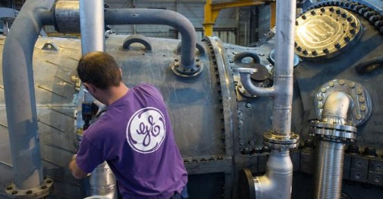 General Electric removes more than 1000 jobs in Belfort
