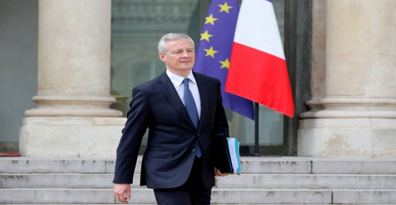 Merger Fiat-Renault: a real opportunity, according to Bruno Le Maire