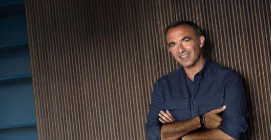 Nikos Aliagas: I put Europe 1 in parentheses