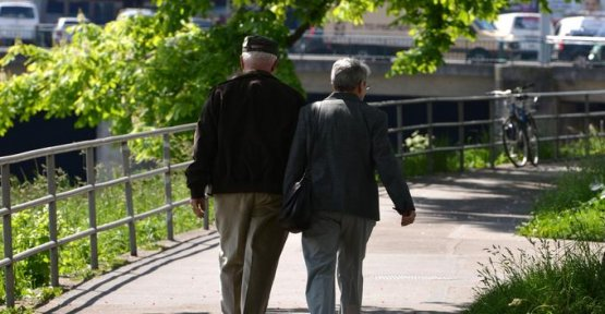 Retirement : the French depart later but with a better pension