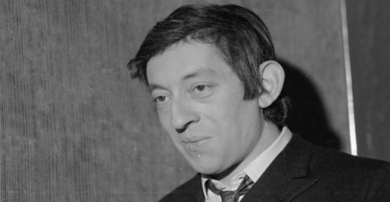 Spotify enlists Serge Gainsbourg to appeal to the general public