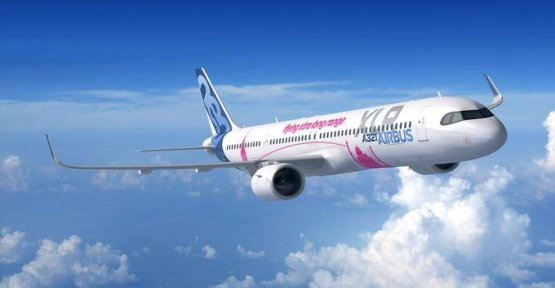 With the A321 XLR, Airbus takes off under the nose of a Boeing