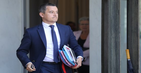 According to Darmanin, the French would soon be able to pay their taxes from a retail outlet