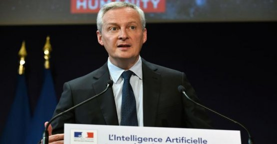 Artificial Intelligence : France presents the economic component of its strategy