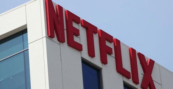 Brake on the growth of Netflix