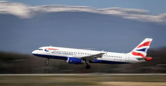 British Airways : a 200 million euro fine after a theft of bank details