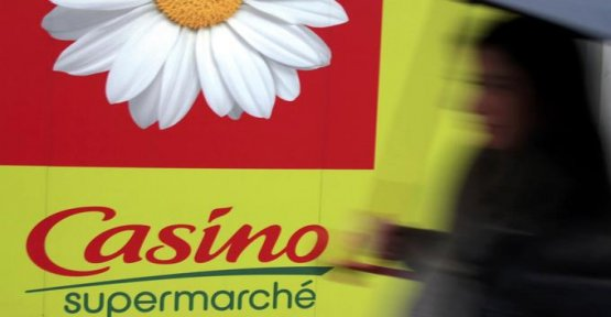 Casino : Société générale gets 3.4% of the share capital of the parent company, Rally