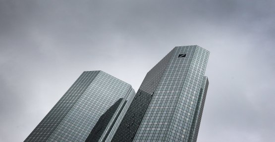 Deutsche Bank : the executives are to make costumes luxury open-plan layoffs