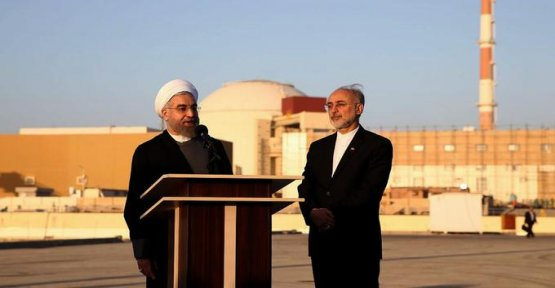 Iran : where is the european mechanism supposed to save the agreement on nuclear power ?
