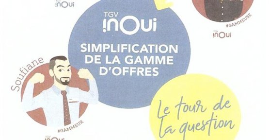 New fares : SNCF: the disarray of the controllers face the wrath of customers