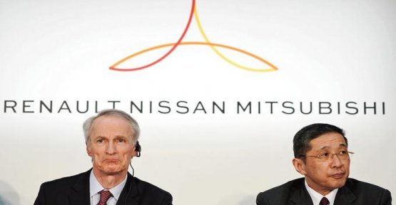 Penalized by Nissan, the net profit of Renault falling in the first half
