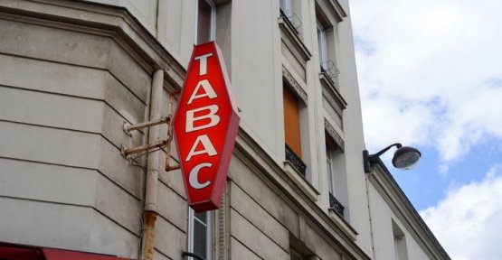 The French will be able to pay their taxes at the retail outlet