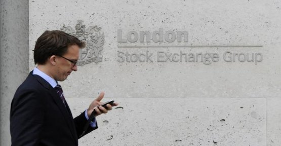The London stock Exchange ready to diversify