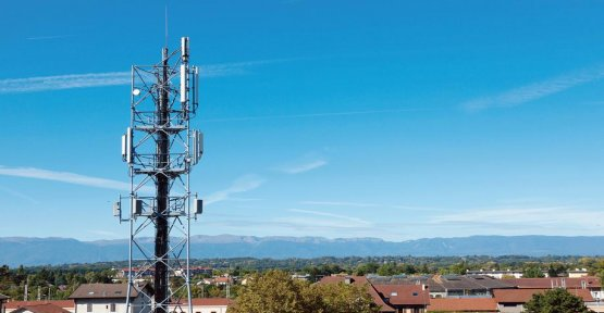 The deployment of 4G in the campaigns judged to be insufficient by the Arcep
