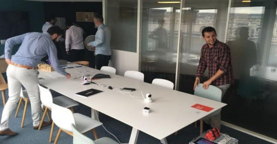The escape game between colleagues, a format which is seducing more and more