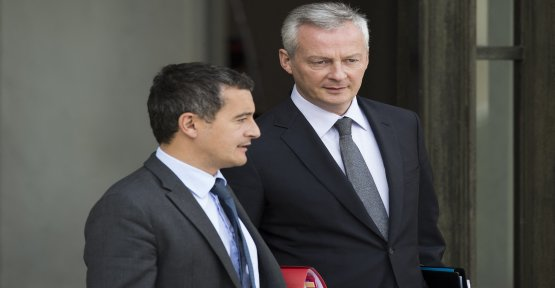 The framing of the pensions cap adopted by the Council of ministers