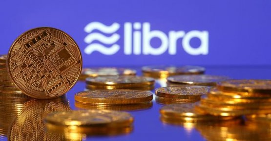The u.s. Congress request to Facebook to put his currency project Libra to pause