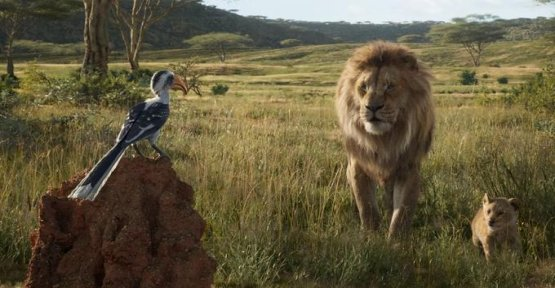 With The Lion King, Disney continues its winning strategy (and well oiled)