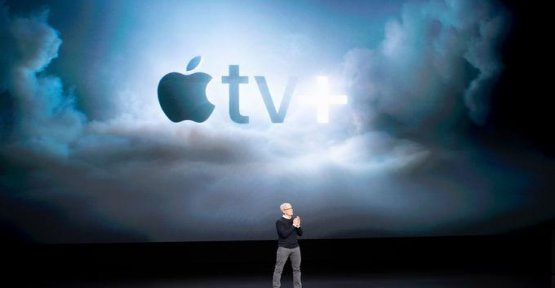 Apple has already invested $ 6 billion in its streaming offering