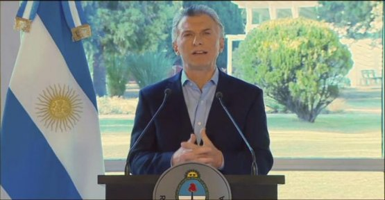Argentina : under pressure, Macri multiplies gestures in favour of the purchasing power
