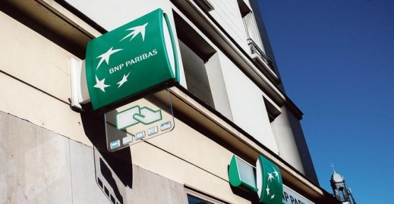 BNP Paribas delete 500 positions in France in a subsidiary and relocates