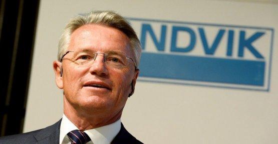 Björn Rosengren, will leave Sandvik to take over the ABB