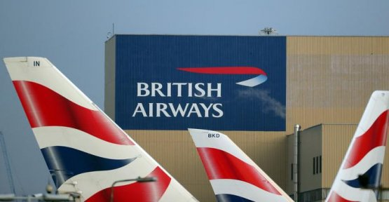 British Airways : disappointments are linked together in the high season