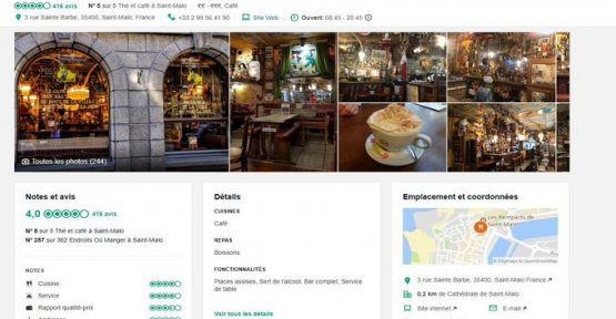 Can we really rely on the reviews on Tripadvisor ?