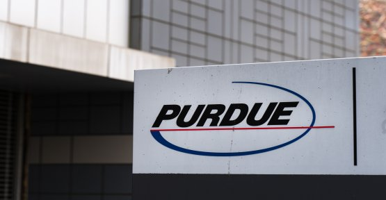 Crisis of opiates: Purdue Pharma willing to pay 10 billion to $ 12 billion