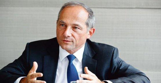 Frédéric Oudéa: Société générale is agile enough to adapt