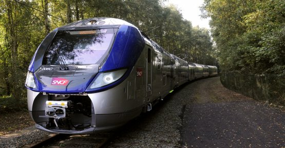In the Île-de-France, the CGT is critical of the quality deplorable of the new suburban trains