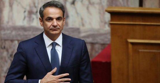 Kyriakos Mitsotakis: I invite investors of France in Greece