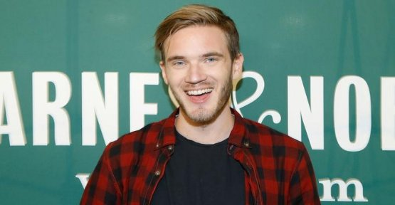 PewDiePie has surpassed the 100 million subscribers on YouTube