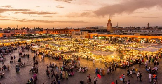 Returning to the country in the summer, the diaspora irrigates the economy of Morocco
