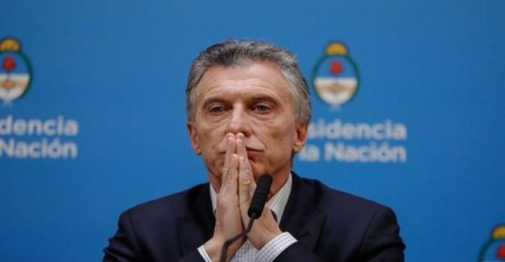 The crisis in Argentina puts in game 5.800 billion in Spanish investment