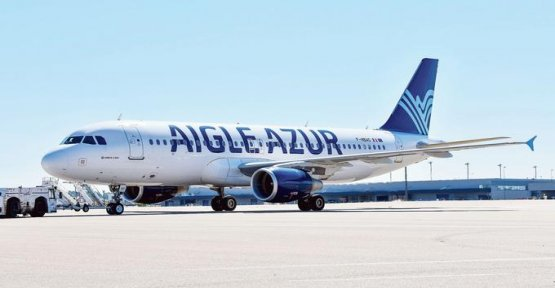 The putschists of Aigle Azur apart, a provisional administrator appointed