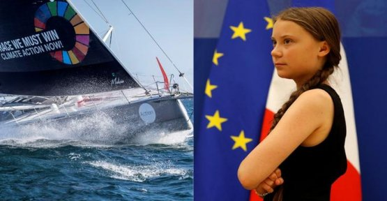 The slow travel way Greta Thunberg is it within the reach of all ?