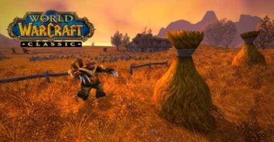 World of Warcraft Classic: character name reservation starts today!
