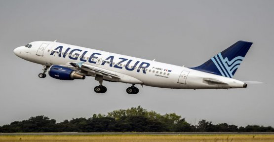 Aigle Azur: four offers to purchase the fray, Air France and Easyjet waive