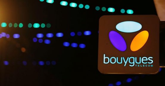 Bouygues Telecom pulls the telecoms market