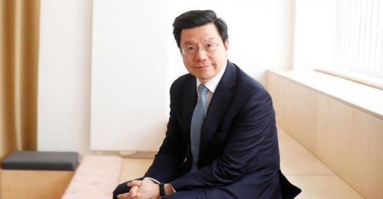 Charles Jaigu : artificial intelligence is she chinese ?