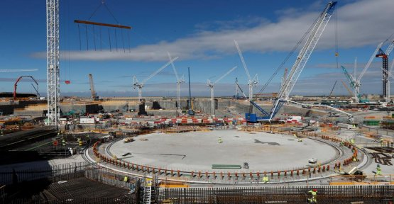 EDF: project Hinkley Point C is expected to cost between 2 and 3 billion euros more than expected