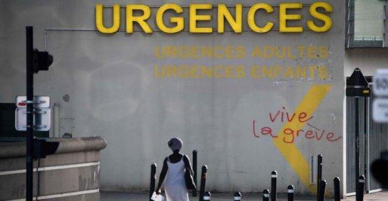 Emergencies : the mobilization does not weaken