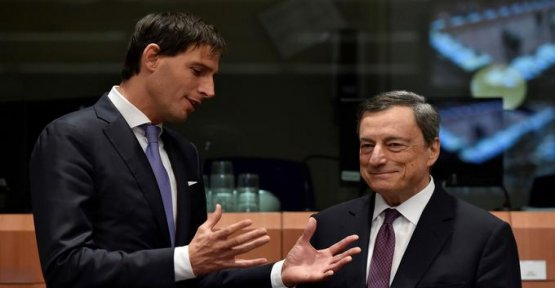 Europe: the netherlands invest to support the economy